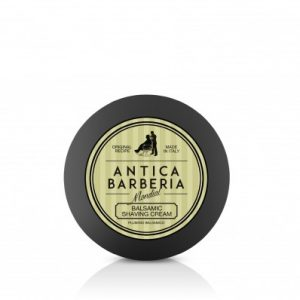 antica barberia balsamica pluminio